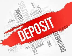 Writing Off Deposits