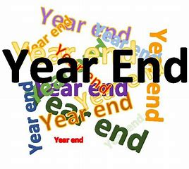 Year End Rollover